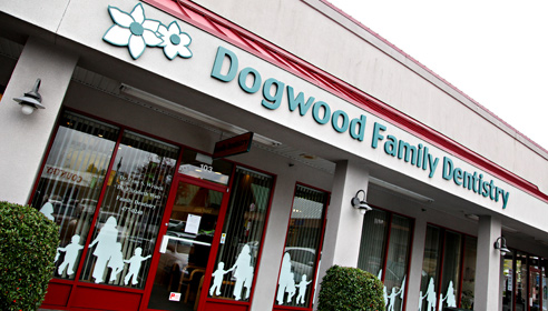 Welcome to the Dogwood Family Dentistry Centre | Victoria Family